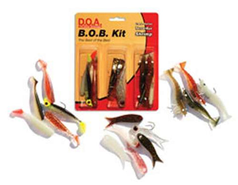 DOA B.O.B Kit - Fishing Supercenter
