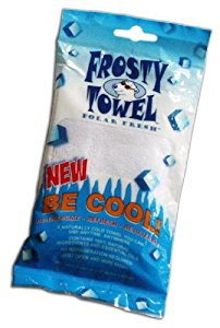 Frosty Towel Frosty Towel - Small - Fishing Supercenter