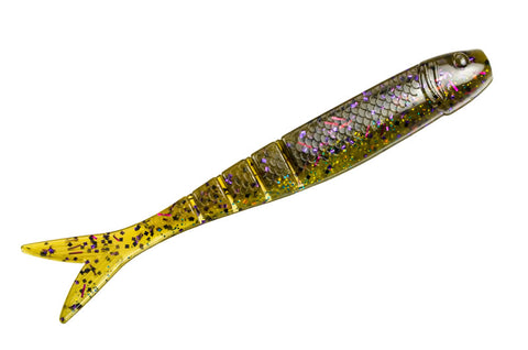 Strike King Blade Minnow - Fishing Supercenter