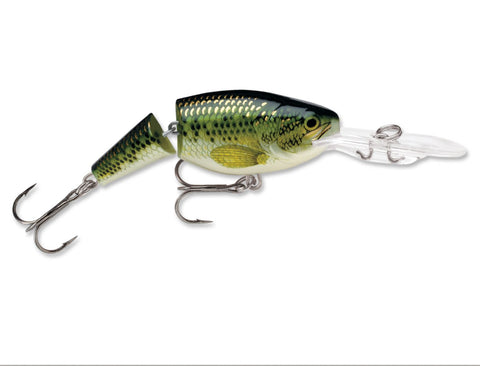 Rapala Jointed Shad Rap JSR-5 - Fishing Supercenter