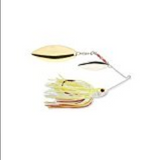 Strike King Bleeding Bait Spinnerbait - Fishing Supercenter