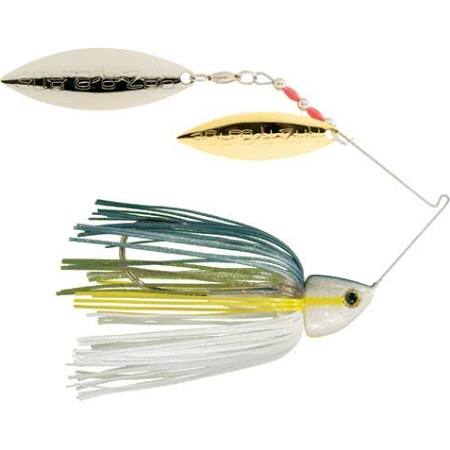 Strike King Burner Spinnerbait - Fishing Supercenter