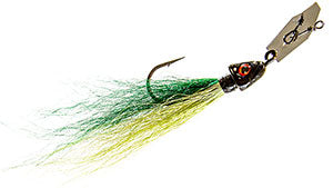 Z-Man ChatterBait Bucktail - Fishing Supercenter
