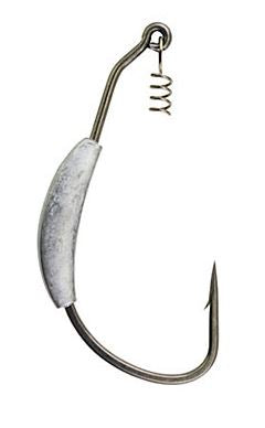 Berkley Fusion19 Weighted Swimbait Hook FSN19WSB - Fishing Supercenter