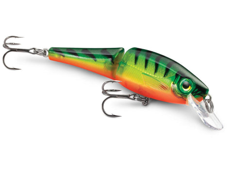 Rapala BX Jointed Minnow - Fishing Supercenter