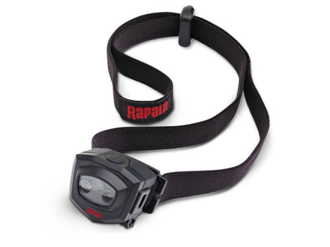 Rapala Fisherman's Mini Headlamp - Fishing Supercenter
