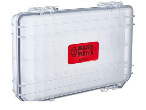 Bass Mafia Ice Box