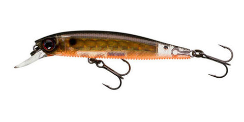 Yo-Zuri 3DB Minnow, 3 1/2in, 3/8 oz - Fishing Supercenter