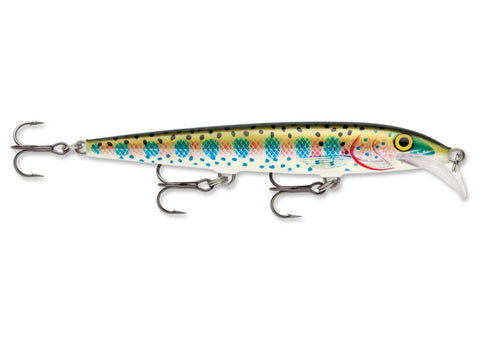 Rapala Scatter Rap Minnow 11