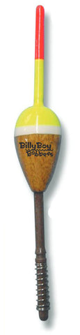 BILLY BOY BOBBERS Spring Floats - Balsa Bobbers