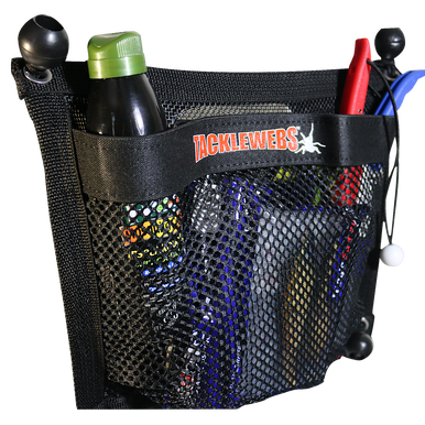 Tackle Webs Bungee / Grommet Tackle Webs - Fishing Supercenter
