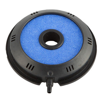 "Marine Metal Bubble Donut Air Diffuser - 5"" - Fishing Supercenter"