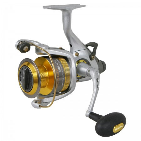 OKUMA Avenger ABF Baitfeeder Spinning Reel - Fishing Supercenter