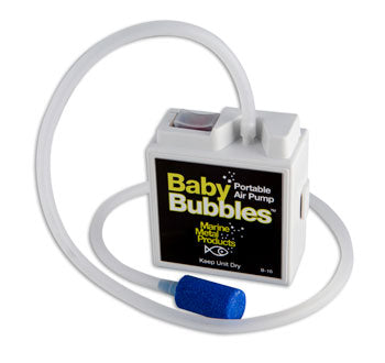 Marine Metal Baby Bubbles - Fishing Supercenter