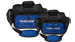 Shimano Baltica Tackle Bag - Fishing Supercenter