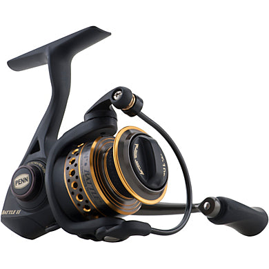 Penn Battle II Spinning - Fishing Supercenter