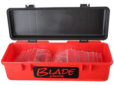 Bass Mafia Blade Coffin - Fishing Supercenter