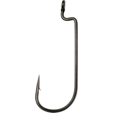 VMC Heavy Duty Worm Hook - Fishing Supercenter