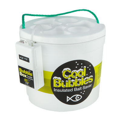 Marine Metal Cool Bubbles 8qt - Fishing Supercenter
