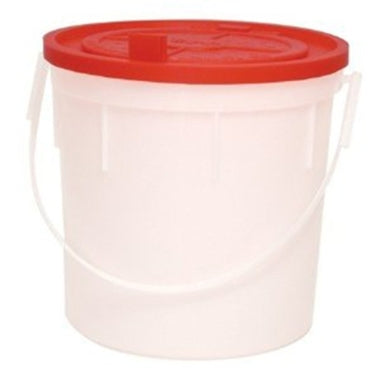 Challenge Bait Bucket 4 Qt - Fishing Supercenter