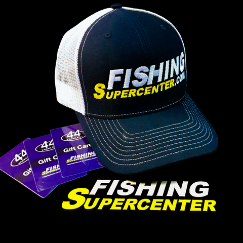 Fishing Supercenter FSC TOURNAMENT REWARDS CONTINGENCY PROGRAM - Fishing Supercenter