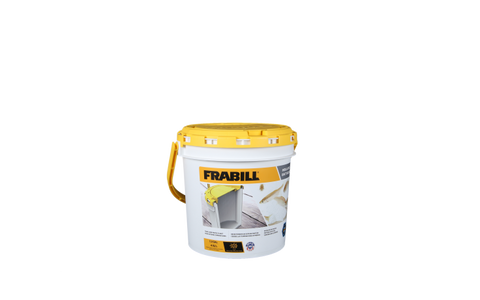 Frabill Insulated Fish Bait Bucket - Fishing Supercenter