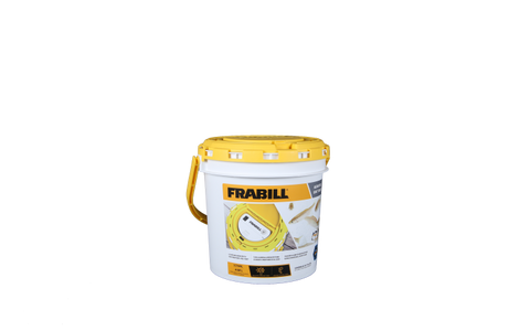 Frabill Dual Fish Bait Bucket - Fishing Supercenter