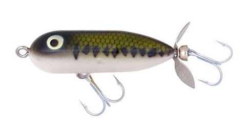 Heddon Teeny Torpedo - Fishing Supercenter