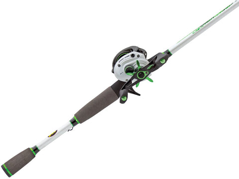Lew's Mach I Baitcast Combo - Fishing Supercenter