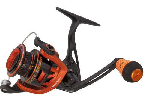 Lew's Mach Crush Metal S Spin - Fishing Supercenter