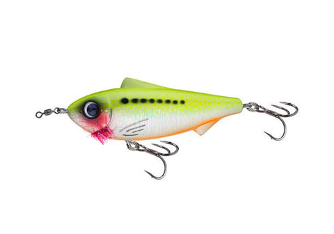 Unfair Lures Paul's Unfair Greenie 90 - Fishing Supercenter