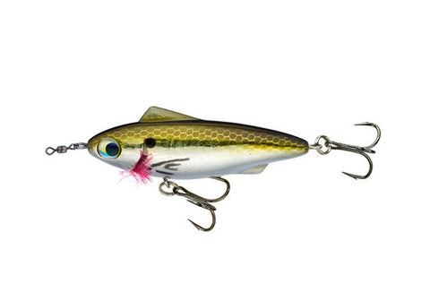Unfair Lures Paul's Rip-N-Slash 70 - Fishing Supercenter