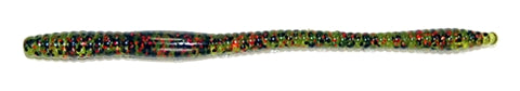 "Gambler 5"" Webo Finesse Worm - Fishing Supercenter"