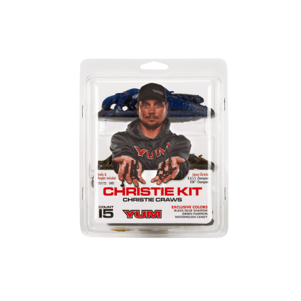 Yum Christie Critter Kit
