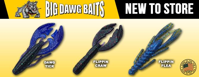 Big Dawg Baits