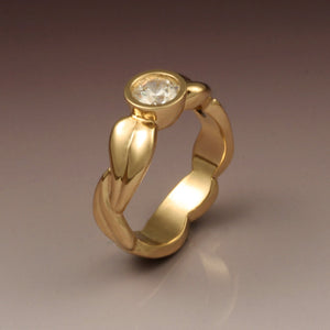 """Eve"" Limited Edition Ring"