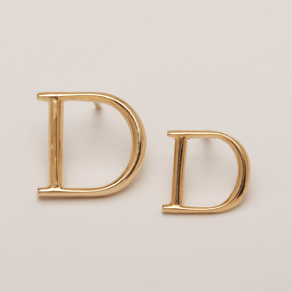 "Dartmouth ""D"" Pins (Available in 14ky, in two sizes)"