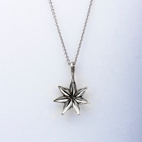 """Starflower"" Pendant"