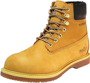 "Cactus 6"" WP6110 Water-Proof Work Boots"