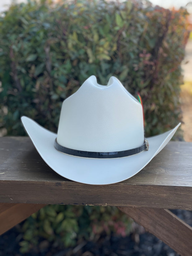 500x Sinaloa Shape Tall Crown by Guadalajara Western Wear (Exclusive Item)