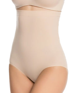 Spanx Higher Power Panties - Nude - Gabrielle's Biloxi