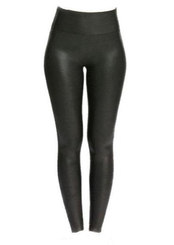 Spanx Faux Leather Leggings - Gabrielle's Biloxi