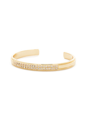 Sorrelli All Lined Up Cuff Bracelet - Gabrielle's Biloxi
