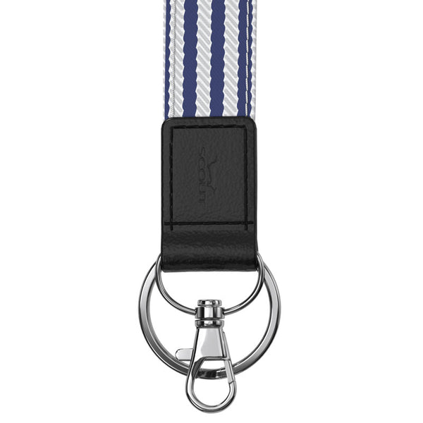 Scout La La Lanyard Midnight Train - Gabrielle's Biloxi