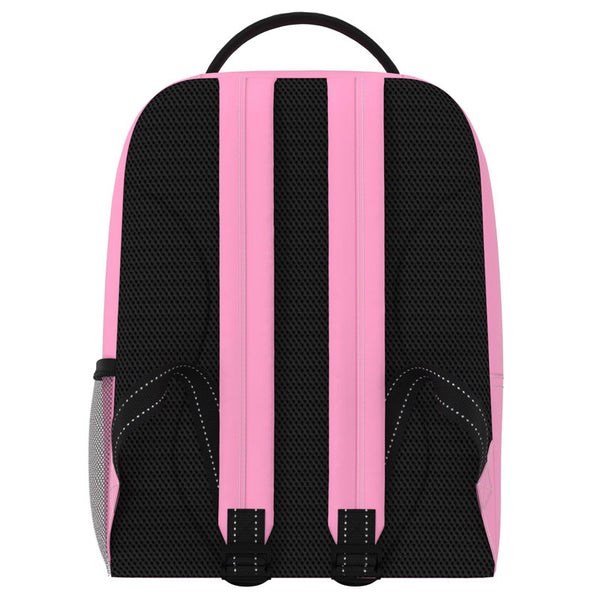Scout  Junior Pack Leader Block Party Pink/Chambray - Gabrielle's Biloxi