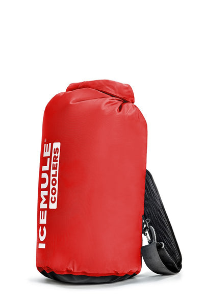 IceMule Classic Medium Red Cooler - Gabrielle's Biloxi