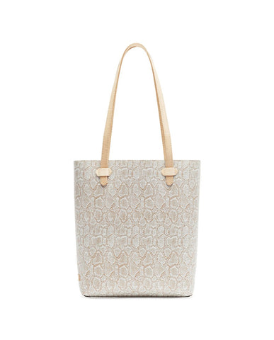 Consuela Everyday Tote Clay - Gabrielle's Biloxi