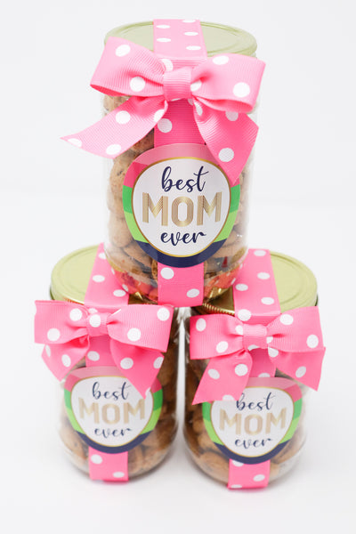 Best Mom Ever Cookies - Gabrielle's Biloxi