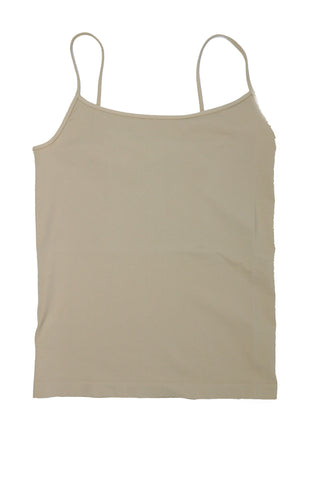 Basic Short Tank Cami - Assorted Colors - Gabrielle's Biloxi
