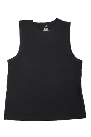 Boody Black Active Muscle Tank - Gabrielle's Biloxi